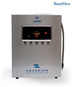 Aquarion Water Ionizer and Filter