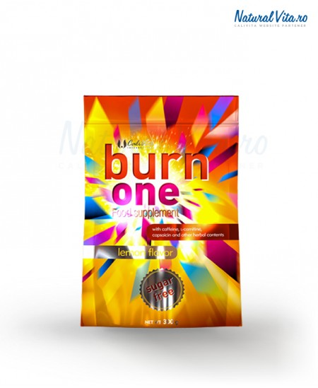Burn One - Lemon 300g