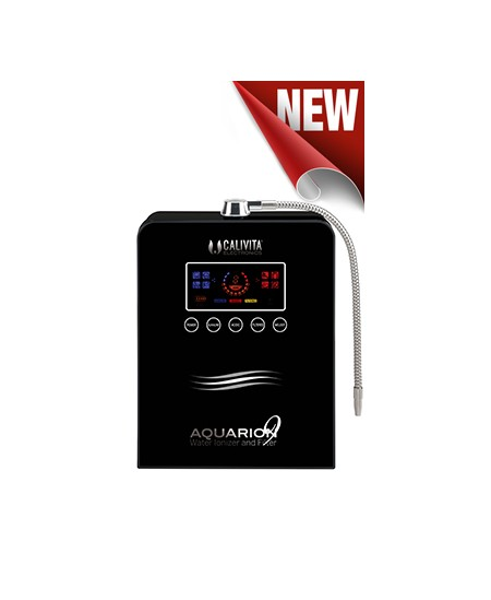 Aquarion9 Water Ionizer and Filter